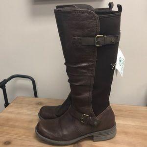 Earth Origins Penelope Comfort Leather Boot